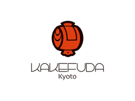 風呂敷いろいろ 京都 掛札 | ロゴデザイン・ロゴタイプデザイン・風呂敷デザイン