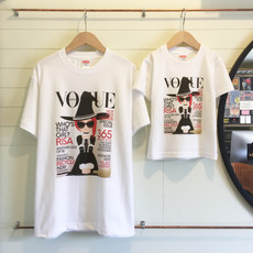 安田産業グループ(京都・伏見)   チームTシャツデザイン・プリント制作