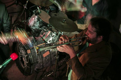 Greg Merrell (Trumpet)