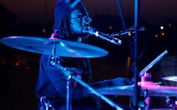 Adrian Blackstock at MIDI 2014 2