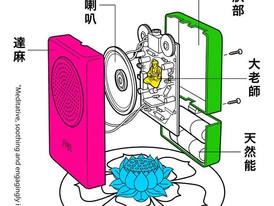 Buddha Machine: A jukebox for the soul