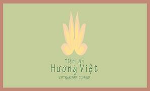 京都のベトナム料理店・フォーンヴィエット | ショップカード