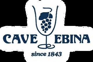 CAVE de EBINA | 海老名商店 | 京都・御所南のワイン専門店 | ロゴ