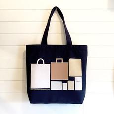 山中紙工所(京都) | トートバッグデザイン・プリント制作