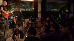 Gary's last concert in Xiamen