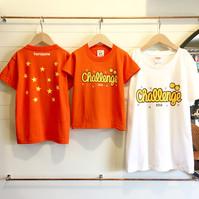 堀留町保育園 園児と保護者の皆様(東京) | イベントTシャツデザイン・プリント制作