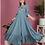Thumbnail: Floral fantasy tunic