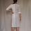 Thumbnail: Aqua Checks Long Dress