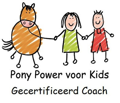 Gecertificeerd Pony Power voor Kids coach