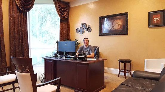 My Office | Infomercials Inc