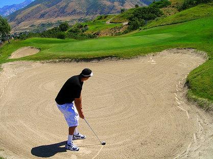 Golfing | Draper UT