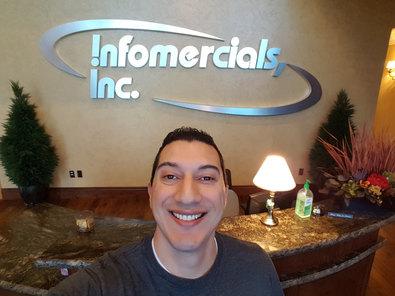Infomercials Inc Lobby