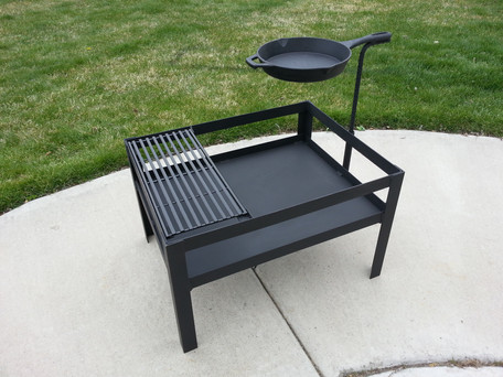 Fire Pit Product Line
