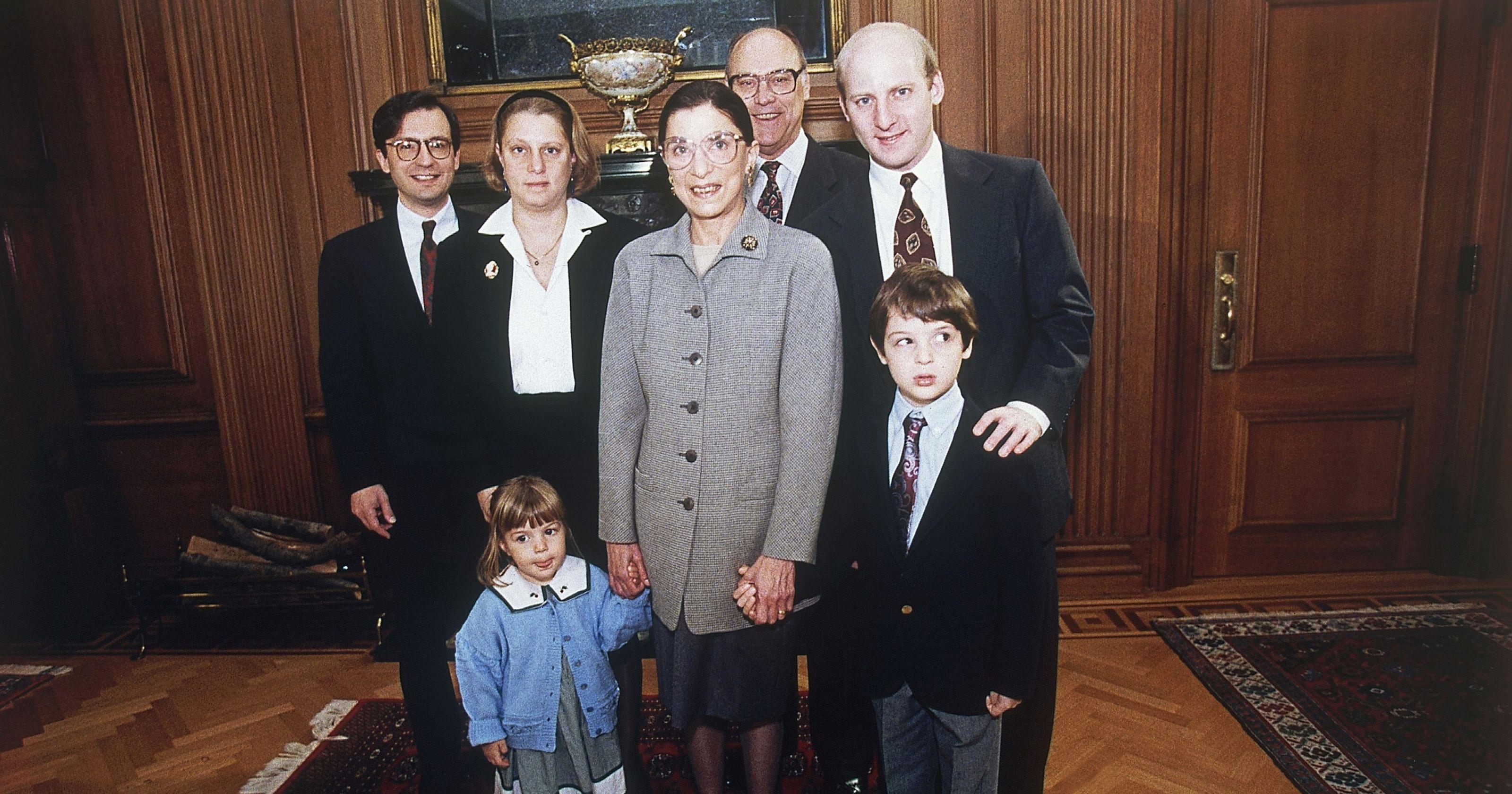 636220759965093959-AP-Ruth-Bader-Ginsburg-with-his-family