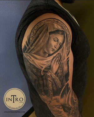 Tattoos By Intro
