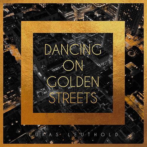 Dancing On Golden Streets (wave 24bit)
