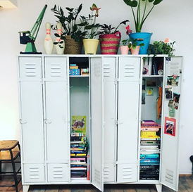 Reuse of old locker