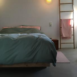 Master bedroom El Limon