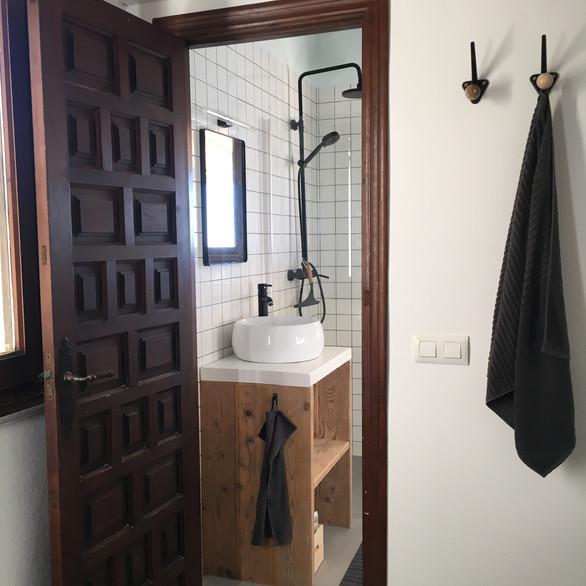 Bathroom El Limon