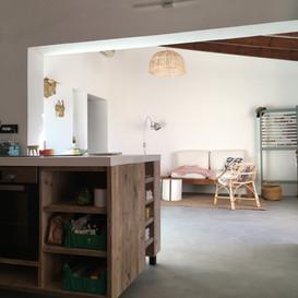 Living space El Limon