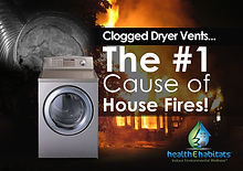 Dryer vent cleaning , dyer vent fire