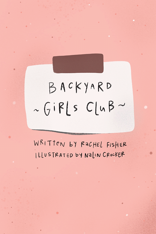 Backyard Girls Club
