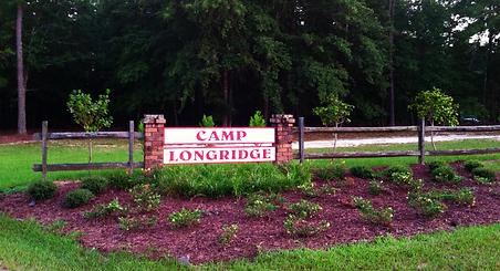 Christian Camp and Retreat Center in South Carolina