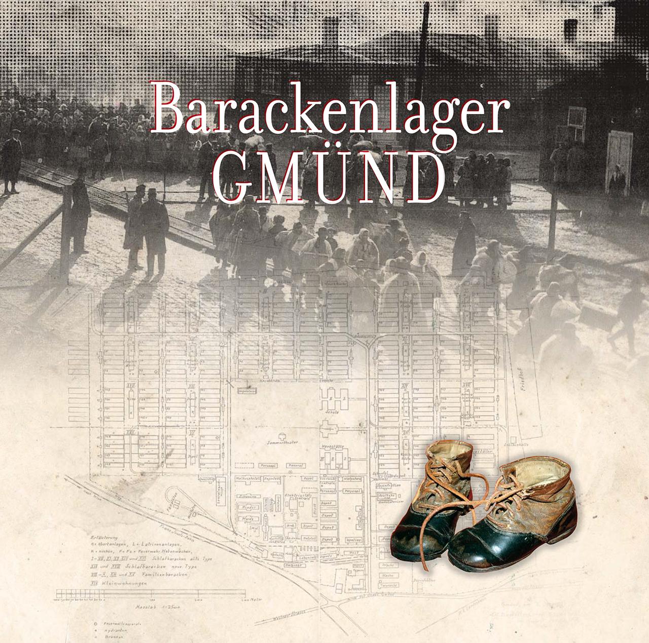 """""""Barackenlager Gmund"""""""