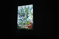 """Fasana book nr 4"""