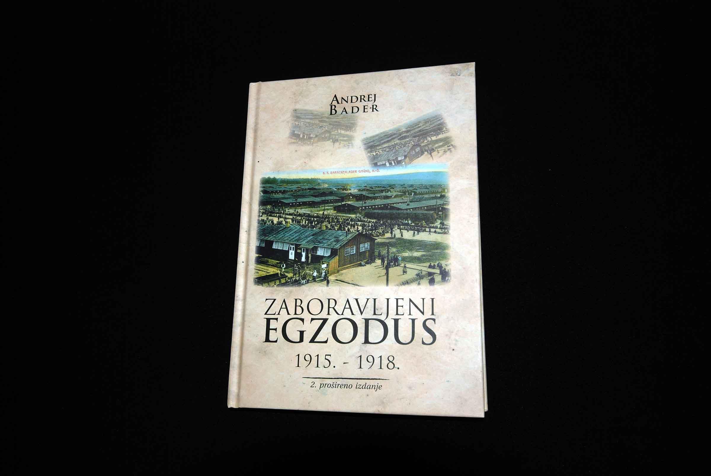 """""""Forgotten exodus 1915-1918"""""""