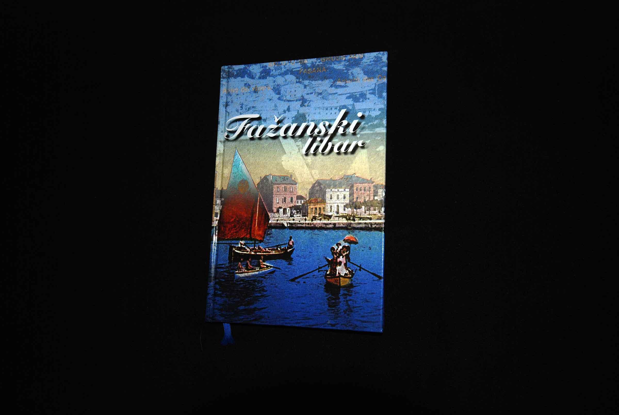 """Fasana book nr 1"""