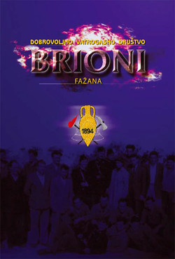 """Brioni fireman organisation"""
