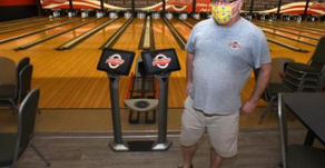 Visitors to Forest View Lanes in Temperance will notice several differences to the bowling and enter