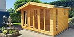 Norfolk Summerhouses