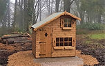 Play houses & Wendy Houses