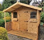 Sussex Cabin