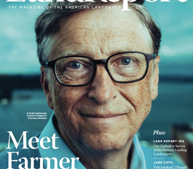 Bill Gates's Sustainable Investments