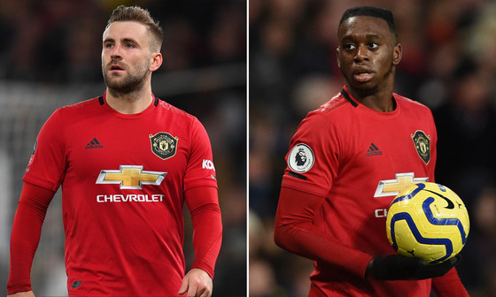 Manchester Utd: The Fullback Problem