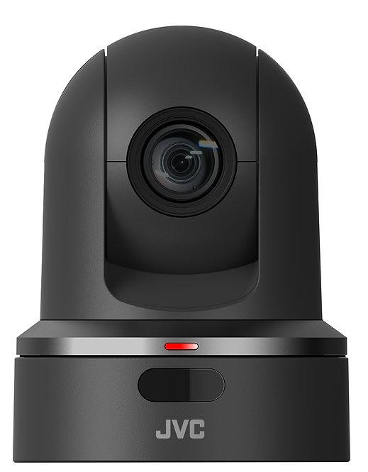 Cameră video JVC KY-PZ100B/W Robotic PTZ network video production camera