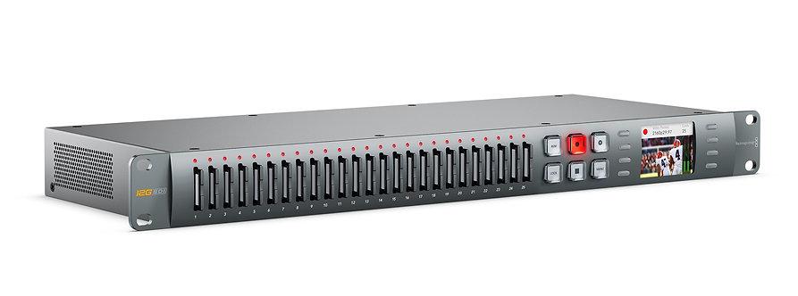 Recorder video Blackmagic Duplicator 4K Video Recorder