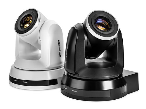 Cameră video Marshall CV620-IP HD PTZ Camera with IP,  3G/HD-SDI, HDMI