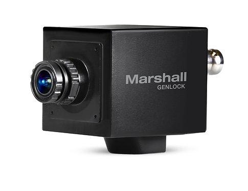 Cameră video Marshall CV565-MGB 2.5MP 3G/HD-SDI/HDSDI/HDMI Full-HD GENLOCK POV