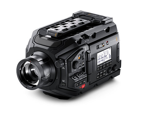 Camera video Blackmagic URSA Broadcast