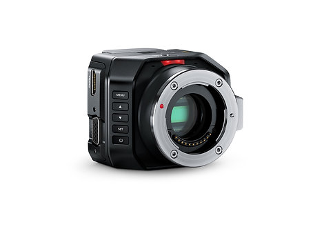 Camera video Blackmagic Micro Studio Camera 4K