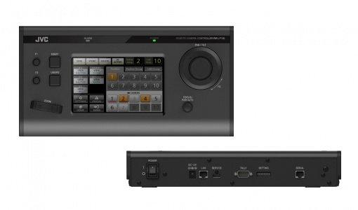 Panou control cameră JVC RM-LP100 PTZ video camera controller