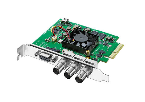 Placa video Blackmagic DeckLink SDI 4K Video Board