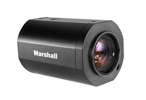 Cameră video Marshall CV350-10XB / 10X Compact 10X Camera (Full-HD)