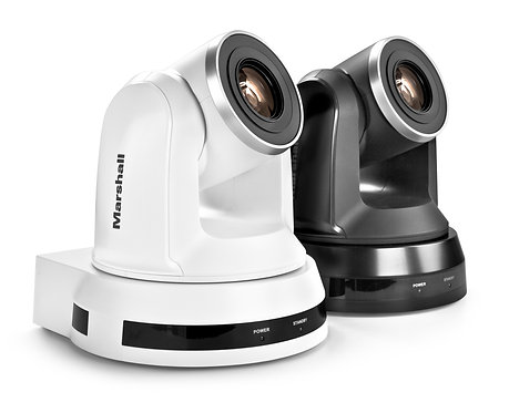 Cameră video Marshall CV620 HD PTZ Camera with 3G/HD-SDI, DVI (HDMI)
