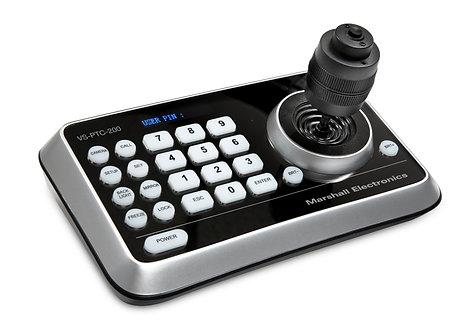 Panou control cameră Marshall VS-PTC-200 Compact PTZ Camera Controller