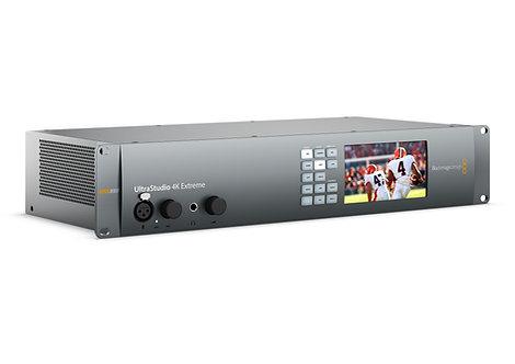 Dispozitiv captura video Blackmagic UltraStudio 4K Extreme 3